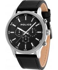Police 15002JS-02 Mens takt takt klocka
