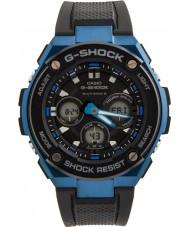 Casio GST-W300G-1A2ER Mens g-shock klocka