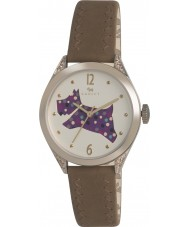 Radley RY2180 Damer tan läderband watch