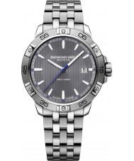 Raymond Weil 8160-ST2-60001 Mens tango silver stål armband klocka