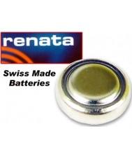 Renata SR936SW Modell 394 silveroxid 1.55V klocka batteri
