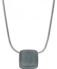 Skagen SKJ0868040 Damer hav glas silver stål halsband