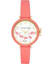 Kate Spade New York KSW1444 Ladies parkrad klocka