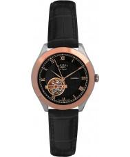 Rotary GS90509-10 Mens les origin jura automatisk klocka
