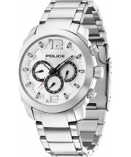 Police 13934JS-04M Mens triumf silver stål watch