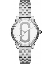 Marc Jacobs MJ3559 Ladies Corie klocka