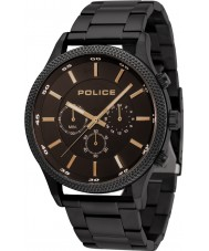 Police 15002JSB-02M Mens takt takt klocka