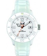 Ice-Watch 000144 Sili forever vit rem klocka