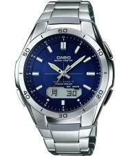 Casio WVA-M640D-2AER Mens våg Ceptor soldrivna klocka