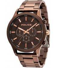 Police 15002JSBN-13M Mens takt takt klocka