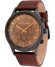 Police 15002JSU-13 Mens takt takt klocka