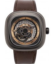Sevenfriday P2-01 Revolution klocka