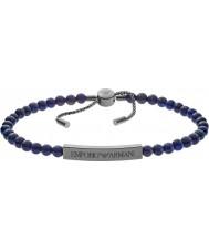 Emporio Armani EGS2505060 Mens armband