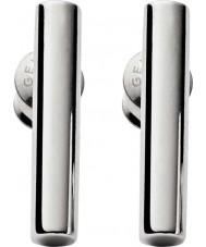 Skagen SKJ0891040 Damer amalie silver stål örhängen