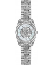 Bulova 96L253 Ladies kristall klocka