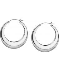 Calvin Klein KJ3DME080100 Damer andas silver stål borstad örhängen