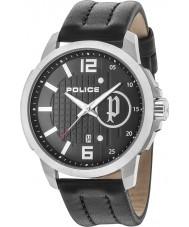 Police 15238JSBU-02 Mens squad klocka