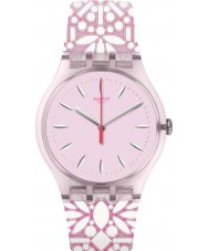 Swatch SUOP109 Ladies Fleurie klocka