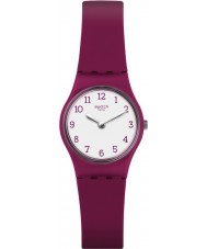 Swatch LR130 Ladies redbelle klocka