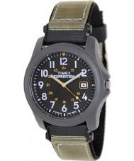 Timex T42571 Mens svart husbil expedition klocka