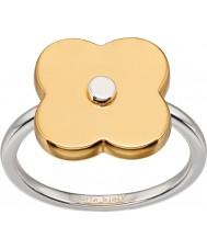 Orla Kiely Damflora ring