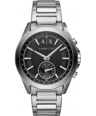 Armani Exchange Connected AXT1006 Herrklänning smartwatch