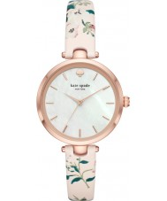 Kate Spade New York KSW1422B Ladies holland klocka
