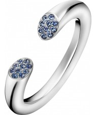 Calvin Klein Ladies brilliant ring