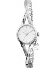 Radley RY4181 Damer silver vridna tappning halv armband watch