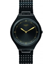 Swatch SVOB103GB Ladies skingala klocka
