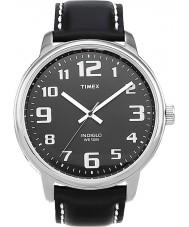 Timex T28071 Mens svart lätt läsare klocka