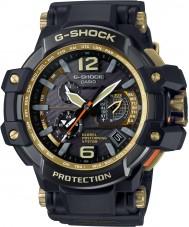 Casio GPW-1000GB-1AER Mens g-shock svart gps soldrivna klocka
