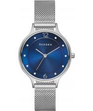 Skagen SKW2307 Damer anita silver mesh rem watch