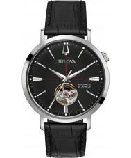 Bulova 96A201 Mens automatisk klocka
