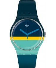 Swatch SUOW154 Ment heure klocka