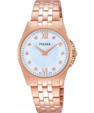 Pulsar PM2180X1 Damklänning klocka