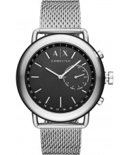 Armani Exchange Connected AXT1020 Herrklänning smartwatch